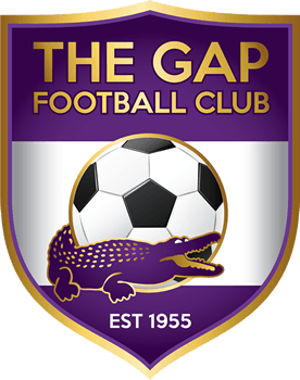 The Gap FC logo