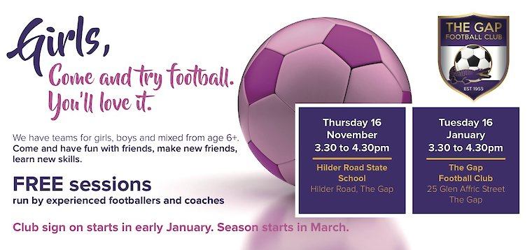 We have teams for girls, boys and mixed from age 6+. Come and have fun with friends, make new friends, learn new skills. FREE sessions run by experienced footballers and coaches.
